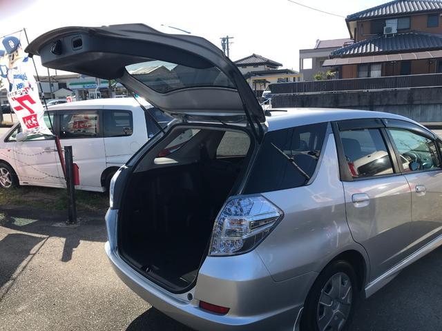 「ホンダ」「フィット」「ステーションワゴン」「三重県」の中古車12