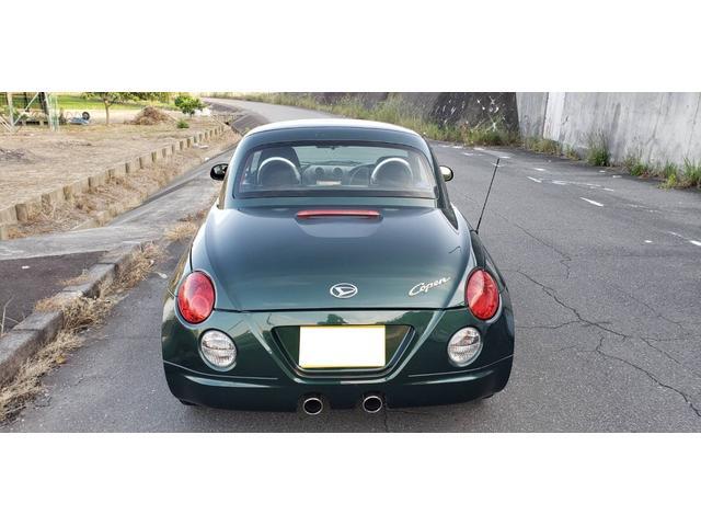 「ダイハツ」「コペン」「オープンカー」「三重県」の中古車16