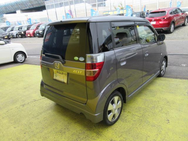 「ホンダ」「ゼスト」「コンパクトカー」「愛知県」の中古車5