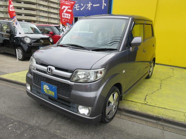 「ホンダ」「ゼスト」「コンパクトカー」「愛知県」の中古車9