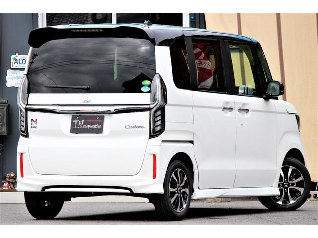 「ホンダ」「N-BOX」「コンパクトカー」「岐阜県」の中古車10