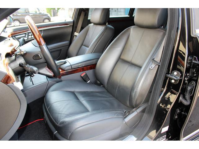 メルセデス・ベンツ M・ベンツ S500L WALDフルコンプリートカー 左H SR