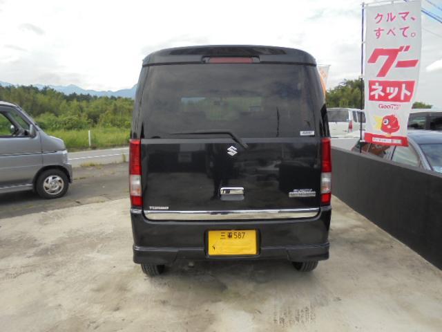 「スズキ」「エブリイワゴン」「コンパクトカー」「三重県」の中古車5