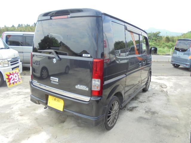 「スズキ」「エブリイワゴン」「コンパクトカー」「三重県」の中古車7
