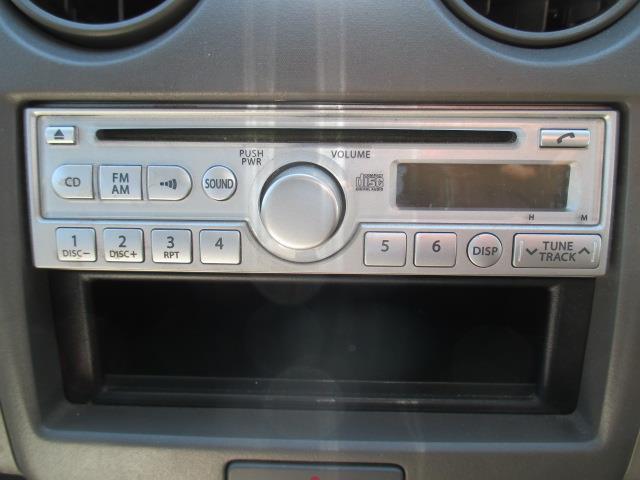 スズキ アルト Gスペシャル 禁煙車 電動格納ミラー CD