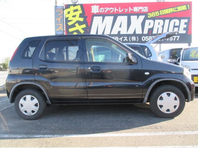 スズキ Kei A タイミングチェーン CD キーレス 5速MT