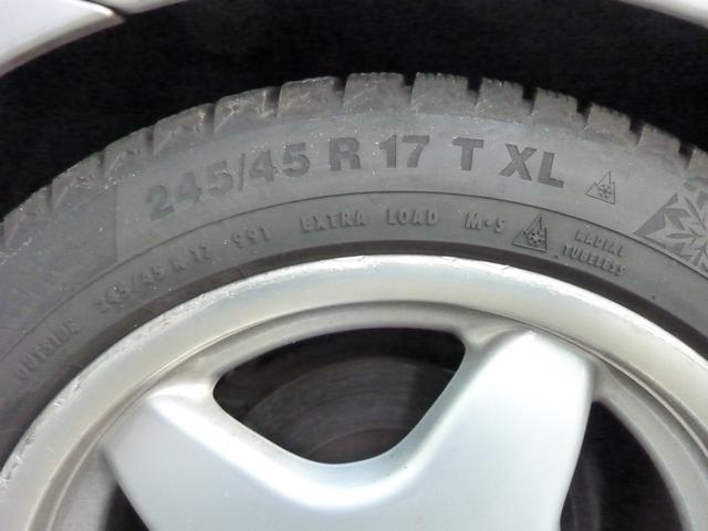 メルセデス・ベンツ M・ベンツ CLK240 HDDナビフルセグTV 黒革 19インチアルミ