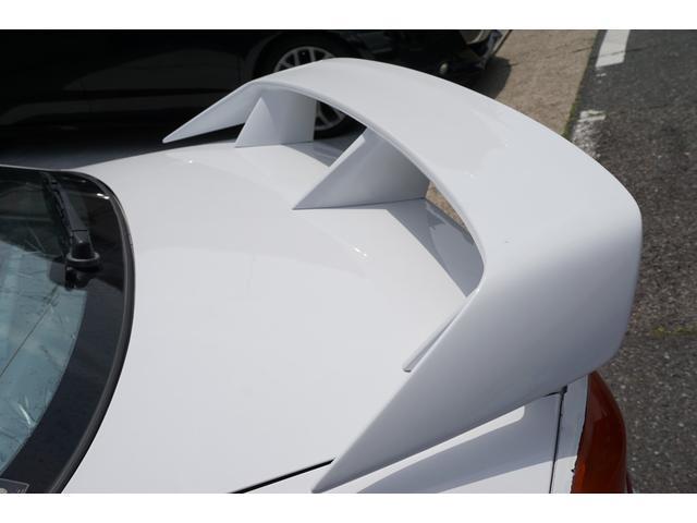 スペックR 買取車フルエアロ前置きIC車高調追加メーター(12枚目)