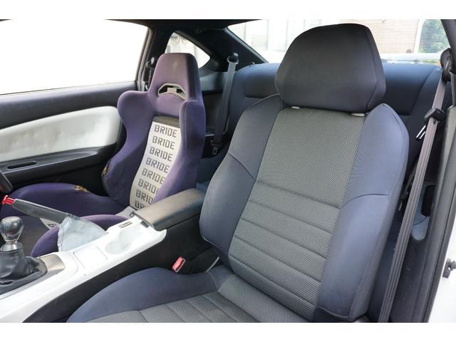 スペックR 買取車フルエアロ前置きIC車高調追加メーター(17枚目)