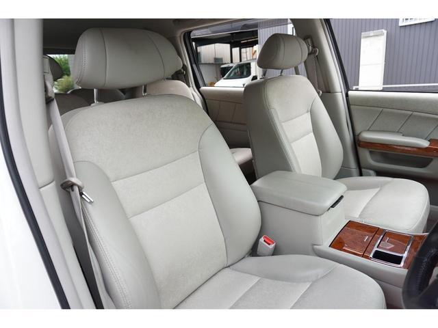 ホンダ エリシオンプレステージ SG HDDナビパッケージ 車高調両側電動Sクルコンキセノン
