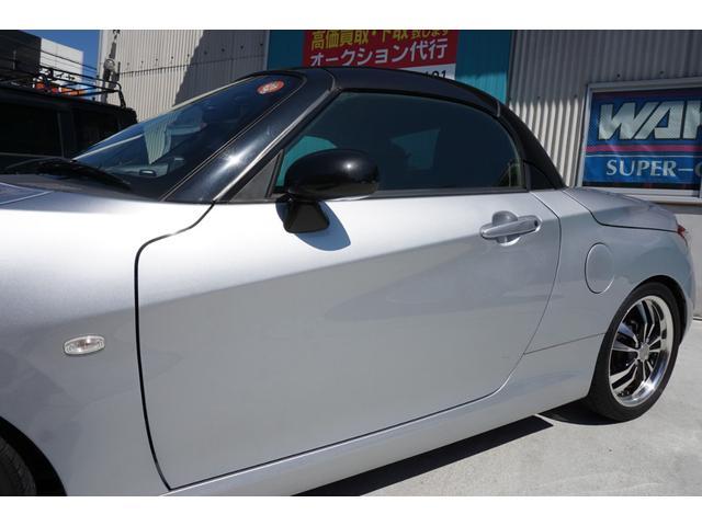 「ダイハツ」「コペン」「オープンカー」「愛知県」の中古車37