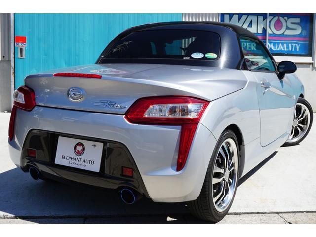 「ダイハツ」「コペン」「オープンカー」「愛知県」の中古車64