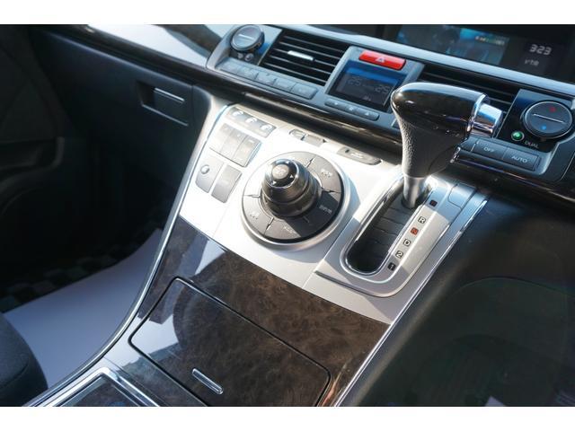 SG HDDナビスマートセレクション 無限エアログリル車高調(12枚目)