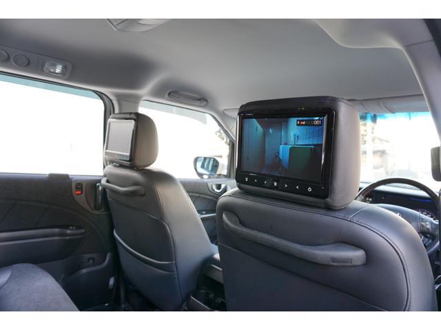SG HDDナビスマートセレクション 無限エアログリル車高調(19枚目)