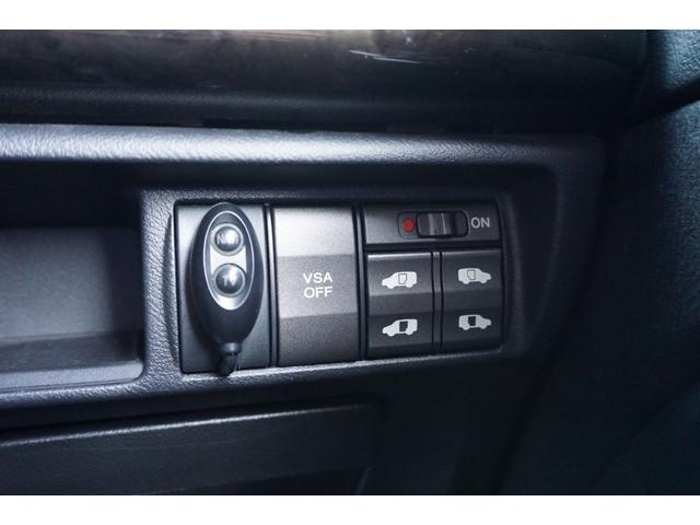SG HDDナビスマートセレクション 無限エアログリル車高調(20枚目)