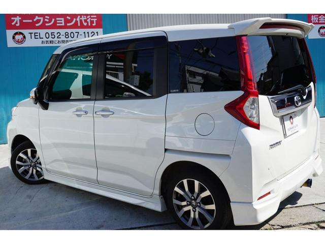 カスタムG-T 1オナモデリスタエアロ両側電動S社外マフラー(6枚目)