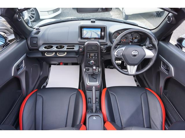 ローブ S 1オナ買取車ブリッツエアロマフラーTスポDTナビ(8枚目)