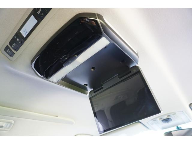3.5Z 車高調20AW社外グリル後席モニター両側電動S(8枚目)