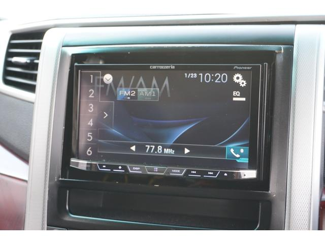 3.5Z 車高調20AW社外グリル後席モニター両側電動S(11枚目)