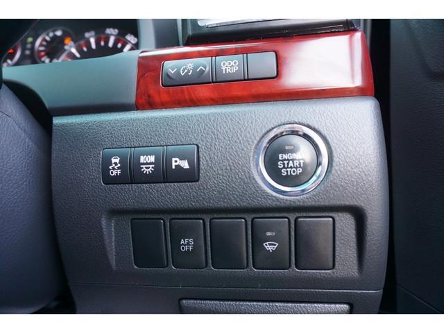 3.5Z 車高調20AW社外グリル後席モニター両側電動S(20枚目)