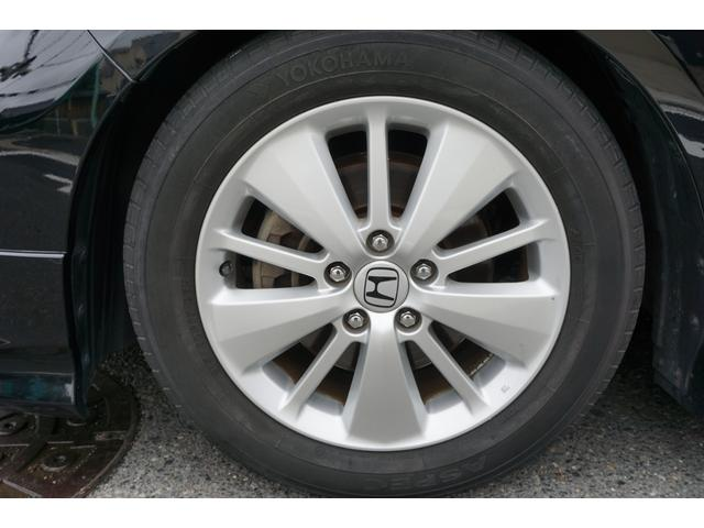 GエアロHDDナビパッケージ買取車カスタムヘッド車庫調後席M(19枚目)