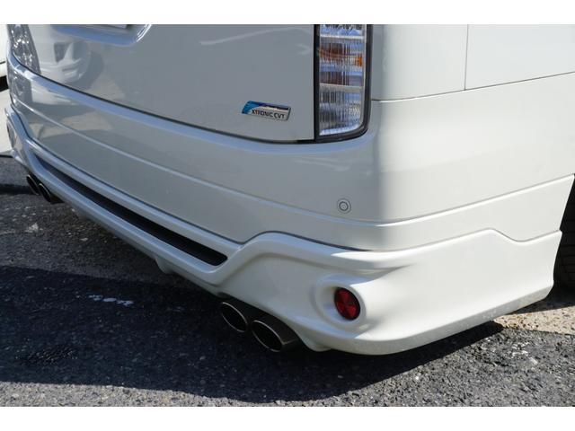 350ハイウェイスター 両側電スラ外エアロ後席M車高調Bカメ(10枚目)