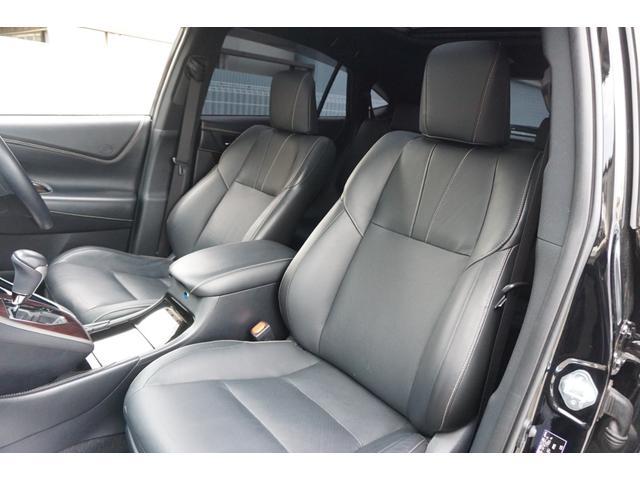 「トヨタ」「ハリアー」「SUV・クロカン」「愛知県」の中古車17
