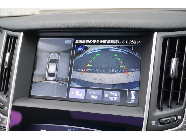 350GTハイブリッド タイプSP ワンオナSR黒革BOSE(12枚目)