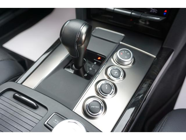 E63 AMG 買取車黒革シート専用スポイラー純正HDDナビ(13枚目)