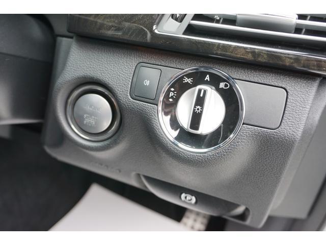 E63 AMG 買取車黒革シート専用スポイラー純正HDDナビ(14枚目)