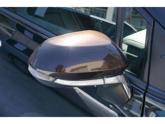 ハイブリッドG 9型ナビBカメ両側電動S外マフラーローダウン(26枚目)