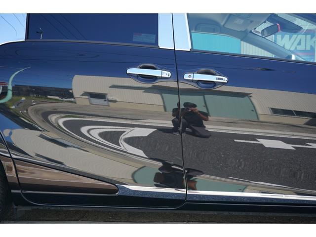 ハイブリッドG 9型ナビBカメ両側電動S外マフラーローダウン(63枚目)