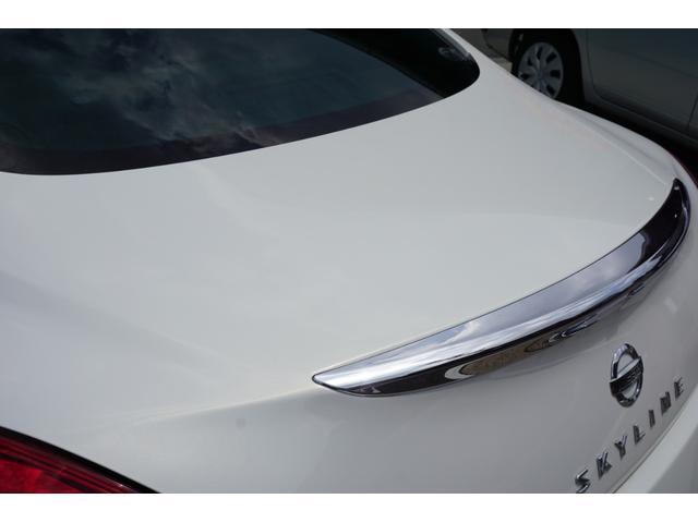 370GT タイプSP 黒革パワーシート&ヒーター 純正HDDナビ バック&サイドモニター マグネシウム製パドルシフト ビルトインETC キセノンヘッドライト(35枚目)