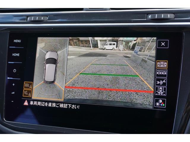 「フォルクスワーゲン」「ティグアン」「SUV・クロカン」「愛知県」の中古車3