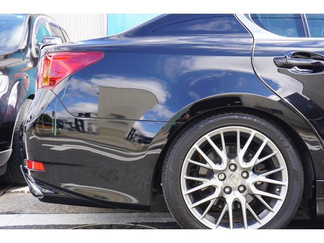GS350 バージョンL サンルーフ Fスポーツ専用グリル HKS車高調 セミアニリン本革パワーシート シートエアコン&ヒーター 純正12.3型HDDナビ バックカメラ 電子制御パーキングブレーキ クルーズコントロール ETC(62枚目)