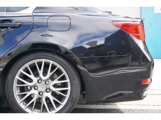 GS350 バージョンL サンルーフ Fスポーツ専用グリル HKS車高調 セミアニリン本革パワーシート シートエアコン&ヒーター 純正12.3型HDDナビ バックカメラ 電子制御パーキングブレーキ クルーズコントロール ETC(74枚目)