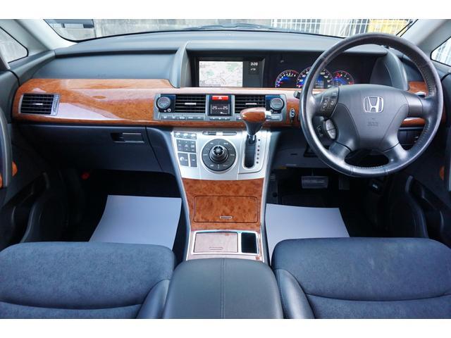 S HDDナビスペシャルパッケージ ワンオーナー車両 純正HDDナビゲーション バックカメラ フルセグTV 黒半革シート ビルトインETC 両側電動スライドドア 純正17インチAW キセノンヘッドライト(2枚目)
