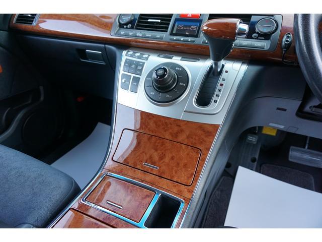 S HDDナビスペシャルパッケージ ワンオーナー車両 純正HDDナビゲーション バックカメラ フルセグTV 黒半革シート ビルトインETC 両側電動スライドドア 純正17インチAW キセノンヘッドライト(7枚目)