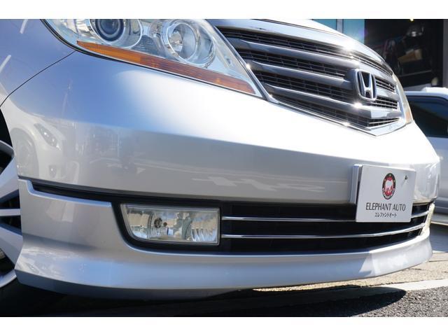 S HDDナビスペシャルパッケージ ワンオーナー車両 純正HDDナビゲーション バックカメラ フルセグTV 黒半革シート ビルトインETC 両側電動スライドドア 純正17インチAW キセノンヘッドライト(25枚目)