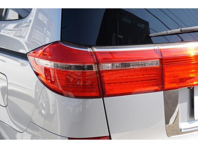 S HDDナビスペシャルパッケージ ワンオーナー車両 純正HDDナビゲーション バックカメラ フルセグTV 黒半革シート ビルトインETC 両側電動スライドドア 純正17インチAW キセノンヘッドライト(34枚目)