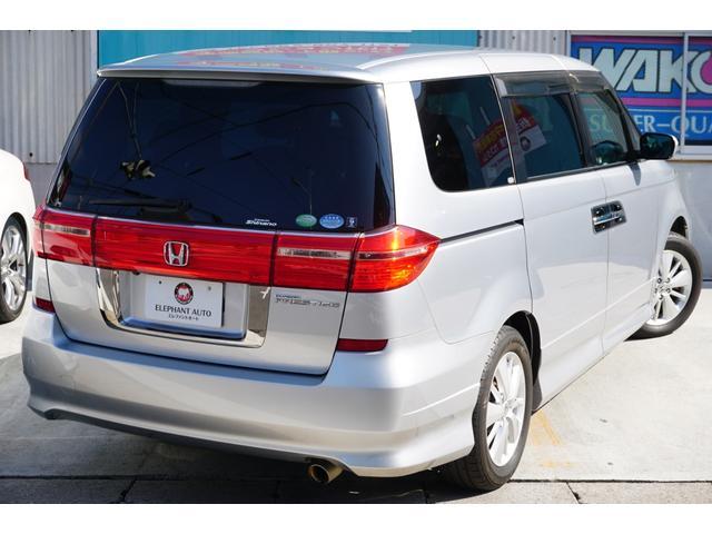 S HDDナビスペシャルパッケージ ワンオーナー車両 純正HDDナビゲーション バックカメラ フルセグTV 黒半革シート ビルトインETC 両側電動スライドドア 純正17インチAW キセノンヘッドライト(37枚目)