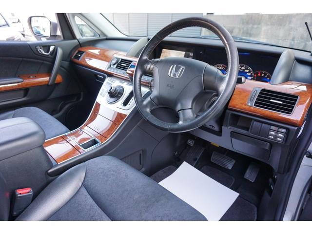 S HDDナビスペシャルパッケージ ワンオーナー車両 純正HDDナビゲーション バックカメラ フルセグTV 黒半革シート ビルトインETC 両側電動スライドドア 純正17インチAW キセノンヘッドライト(42枚目)