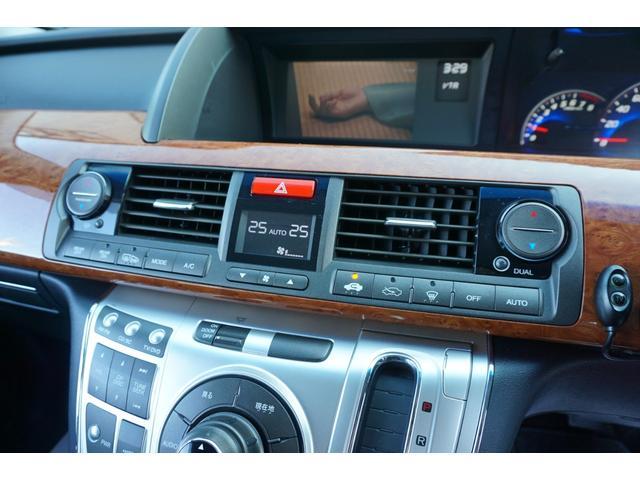 S HDDナビスペシャルパッケージ ワンオーナー車両 純正HDDナビゲーション バックカメラ フルセグTV 黒半革シート ビルトインETC 両側電動スライドドア 純正17インチAW キセノンヘッドライト(46枚目)