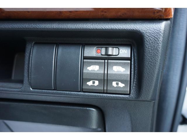 S HDDナビスペシャルパッケージ ワンオーナー車両 純正HDDナビゲーション バックカメラ フルセグTV 黒半革シート ビルトインETC 両側電動スライドドア 純正17インチAW キセノンヘッドライト(48枚目)