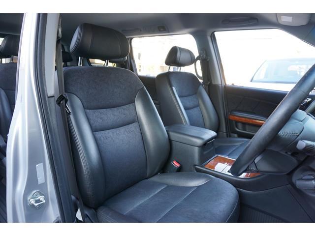 S HDDナビスペシャルパッケージ ワンオーナー車両 純正HDDナビゲーション バックカメラ フルセグTV 黒半革シート ビルトインETC 両側電動スライドドア 純正17インチAW キセノンヘッドライト(50枚目)