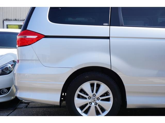 S HDDナビスペシャルパッケージ ワンオーナー車両 純正HDDナビゲーション バックカメラ フルセグTV 黒半革シート ビルトインETC 両側電動スライドドア 純正17インチAW キセノンヘッドライト(62枚目)