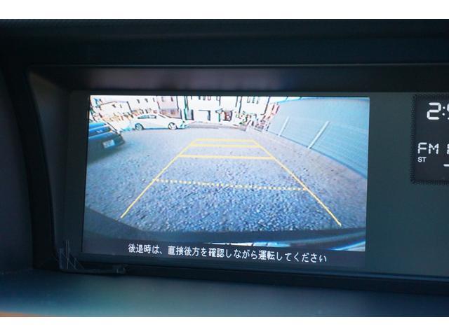 SG HDDナビスペシャルパッケージ 純正HDDナビ バックカメラ 黒半革シート 本革巻きステアリングホイール クルーズコントロール 両側電動スライド VENERDi19インチAW TEIN車高調 キセノンヘッドライト ビルトインETC(3枚目)