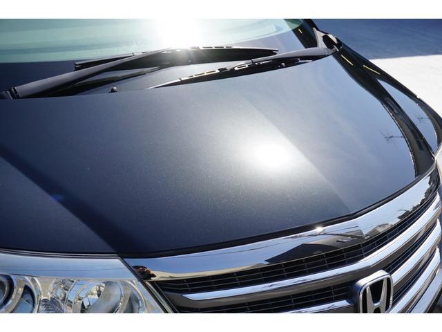 SG HDDナビスペシャルパッケージ 純正HDDナビ バックカメラ 黒半革シート 本革巻きステアリングホイール クルーズコントロール 両側電動スライド VENERDi19インチAW TEIN車高調 キセノンヘッドライト ビルトインETC(23枚目)