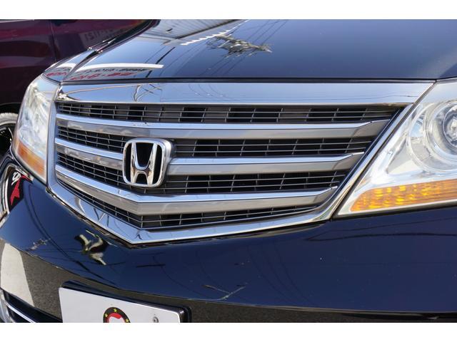 SG HDDナビスペシャルパッケージ 純正HDDナビ バックカメラ 黒半革シート 本革巻きステアリングホイール クルーズコントロール 両側電動スライド VENERDi19インチAW TEIN車高調 キセノンヘッドライト ビルトインETC(30枚目)