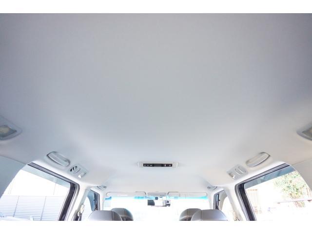 SG HDDナビスペシャルパッケージ 純正HDDナビ バックカメラ 黒半革シート 本革巻きステアリングホイール クルーズコントロール 両側電動スライド VENERDi19インチAW TEIN車高調 キセノンヘッドライト ビルトインETC(60枚目)